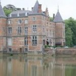 Easy tempo chateau Pays des collines